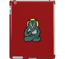 Spirit Wolf iPad Case/Skin