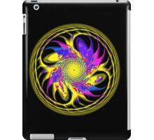 dizzy iPad Case/Skin