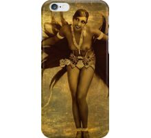 Josephine Baker iPhone Case/Skin