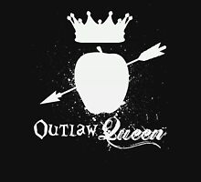 Outlaw Queen 2 Unisex T-Shirt