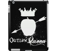 Outlaw Queen 2 iPad Case/Skin