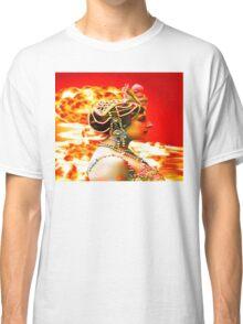 Mata Hari Classic T-Shirt