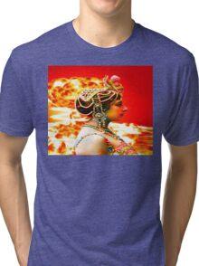 Mata Hari Tri-blend T-Shirt