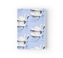 Swans Hardcover Journal