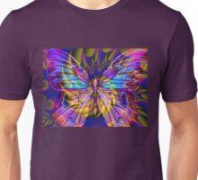 Butterfly Fantasy Unisex T-Shirt