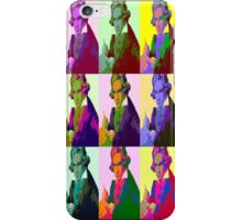 Ludwig Van Beethoven (1712-73) iPhone Case/Skin