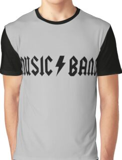 30 rock steve buscemi Graphic T-Shirt