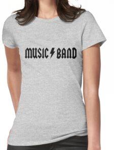 30 rock steve buscemi Womens Fitted T-Shirt