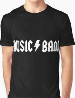 30 rock black Graphic T-Shirt