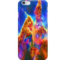 Cosmic Mind iPhone Case/Skin