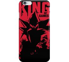 Legendary Duelist iPhone Case/Skin