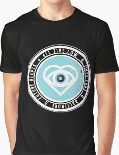 Future Hearts  Graphic T-Shirt