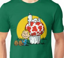 Buddies Unisex T-Shirt