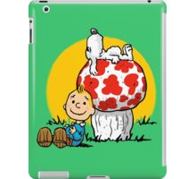 Buddies iPad Case/Skin