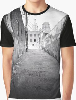 Pathway Graphic T-Shirt
