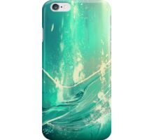 Prince of Whales iPhone Case/Skin