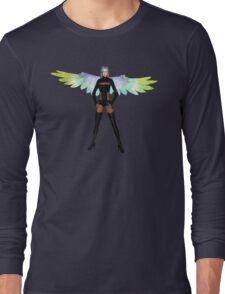 Party Angel 2 Long Sleeve T-Shirt