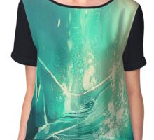 Prince of Whales Chiffon Top