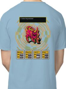 Earthbound - Carbon Dog Classic T-Shirt