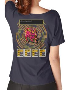 Earthbound - Carbon Dog Women's Relaxed Fit T-Shirt