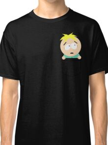 Pocket Butters Classic T-Shirt