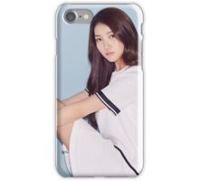 Sowon Sporty Look iPhone Case/Skin