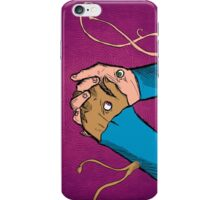 Touch Love iPhone Case/Skin