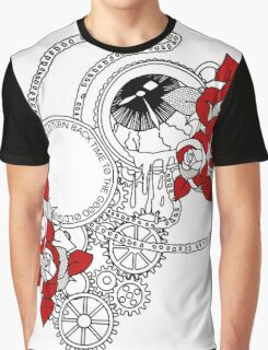 Stressed Out - tøp Graphic T-Shirt