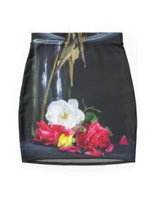 Diva decays Mini Skirt