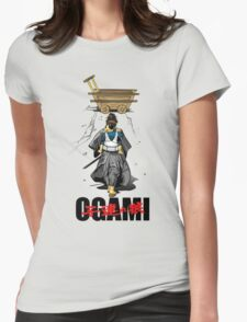 Ogami Womens Fitted T-Shirt