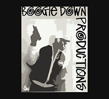 Boogie Down Productions - By all means necessary Classic T-Shirt