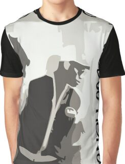 Boogie Down Productions - By all means necessary Graphic T-Shirt