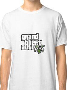 gta v Classic T-Shirt