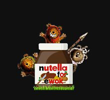 Ewoks dream of Nutella! Classic T-Shirt