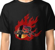 Mr.Game & Watch Classic T-Shirt