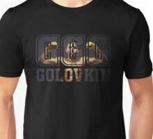 GGG Golovkin Unisex T-Shirt