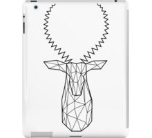Wired  Faceted Antelope iPad Case/Skin