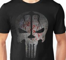 Final Justice Unisex T-Shirt