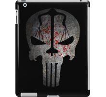 Final Justice iPad Case/Skin