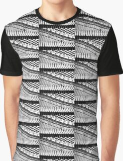 Strings, Hammers & Pegs Graphic T-Shirt