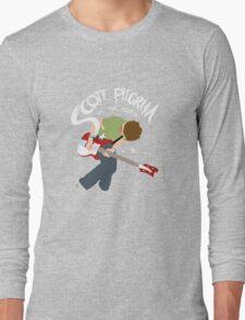 Scott Pilgrim vs the world Long Sleeve T-Shirt