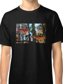 Autumn Leaves Classic T-Shirt