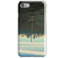 Subsided Horizon | New Jersey iPhone Case/Skin