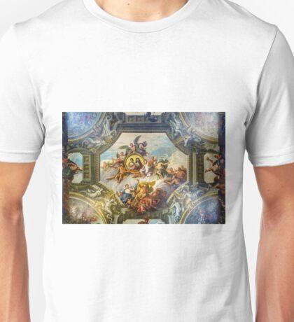 Painted Hall Unisex T-Shirt