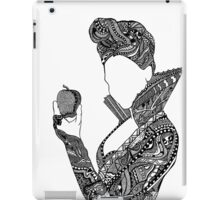Evil Queen/Regina Mills iPad Case/Skin