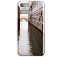 Venice iPhone Case/Skin