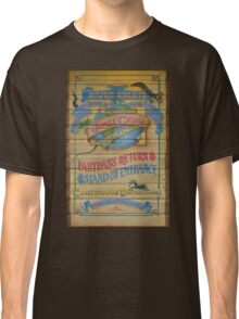 Jungle Cruise (Version 2) Classic T-Shirt