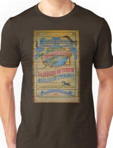 Jungle Cruise (Version 2) Unisex T-Shirt