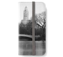 New York, New York iPhone Wallet/Case/Skin