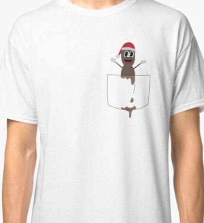 Pocket Mr. Hankey Classic T-Shirt